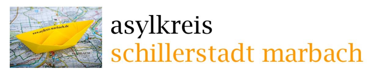 Asylkreis Schillerstadt Marbach
